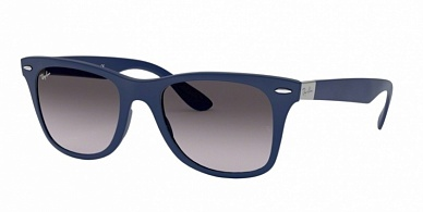 Ray-Ban 4195 60158G WAYFARER LITEFORCE