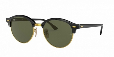Ray-Ban 4246 901 CLUBROUND
