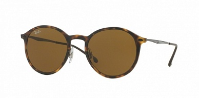 Ray-Ban 4224 894/73 ROUND LIGHT RAY