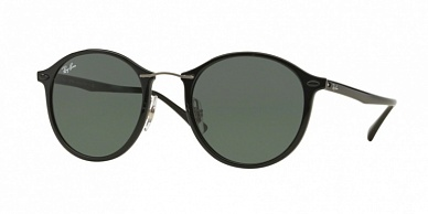 Ray-Ban 4242 601/71 ROUND II LIGHT RAY